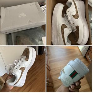 Nike Air force for Sale in Beverly Hills, CA