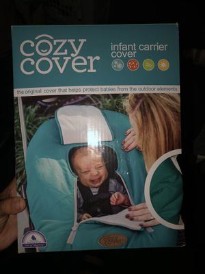 NEW CAR SEAT COVER for Sale in Oklahoma City, OK