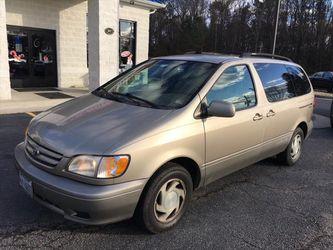 2002 Toyota Sienna for Sale in Glen Allen,  VA