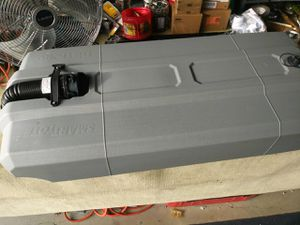 RV trailer 35 gallon sewer tank. Does not come with wheels for Sale in Rockwall, TX