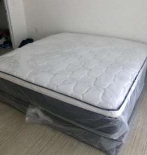 ❗️MATTRESS BRAND NEW ❗️ALL SIZES AND MODELS✔️ for Sale in Opa-locka, FL