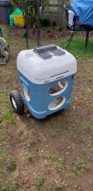 Cooler radio for Sale in Gervais, OR