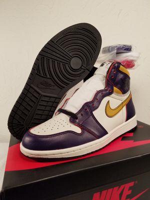 Air Jordan 1 Retro High Og SB LA To Chicago Men's Size 8.5 for Sale in Ontario, CA