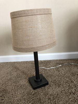 Small lamp for Sale in Murfreesboro, TN