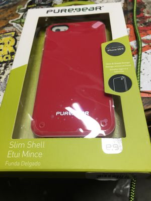 iPhone 5 cellphone cover for Sale in Hacienda Heights, CA