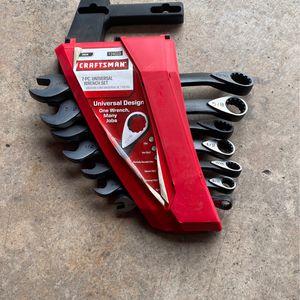 Wrench Set for Sale in Rancho Cordova, CA