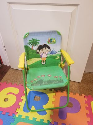 Chair for kids for Sale in Des Plaines, IL