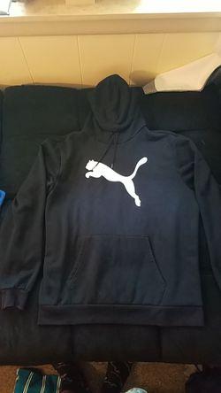 Brand new pumas hoodie for Sale in Murfreesboro,  TN