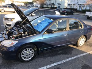 2004 Honda Civic 3200 OBO for Sale in Fort Stewart, GA