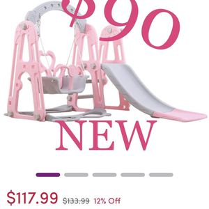 Swing Slide for Sale in Chino Hills, CA