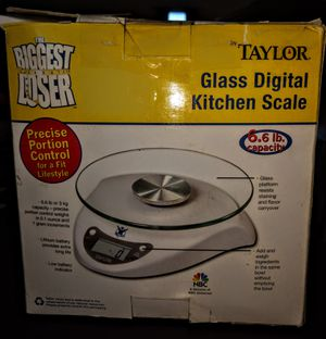 Digital Kitchen Scale for Sale in Peoria, AZ