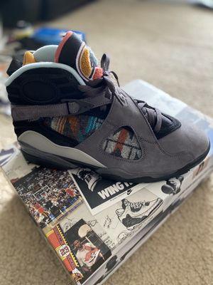 Jordans (size 10.5) for Sale in Virginia Beach, VA