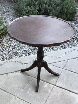 Dining set & 3 other pieces of Antique Furniture for Sale in Los Angeles, CA