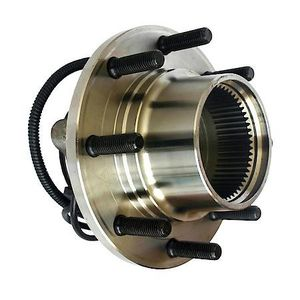 Used, New wheel bearing hub assembly for Sale for sale  McDonough, GA