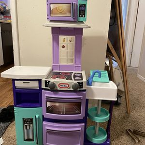 Kitchen Toys For Kids for Sale in Beaverton, OR