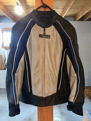 Triumph motorcycle jacket. for Sale in Seattle, WA