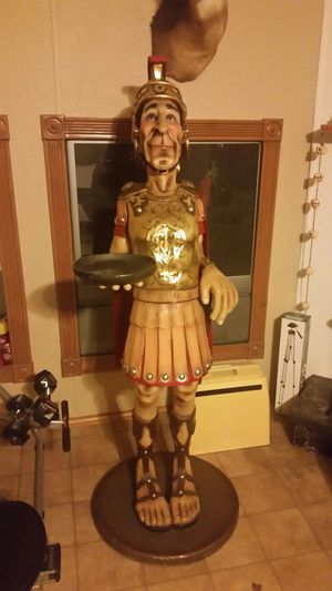 Full-size statue for sale or trade for something of reasonable value for Sale in Jacksonville, FL