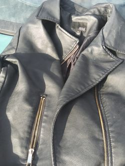 Women's Leather Jacket for Sale in Oklahoma City,  OK