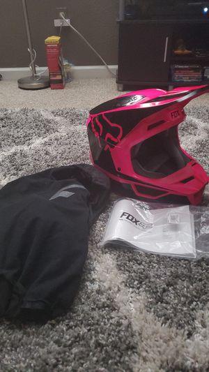 FOX Dirtbiking helmet for Sale in Livermore, CA
