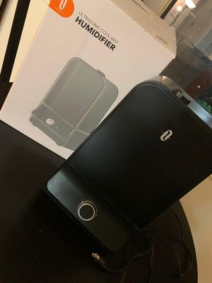 Ultrasonic humidifier for Sale in Bethesda, MD
