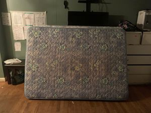 Free full mattress for Sale in Vancouver, WA