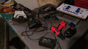 Power tools for Sale in Allen Park, MI
