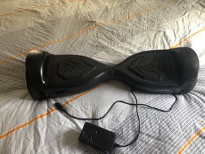 Hoverboard for Sale in Montgomery, IL