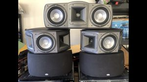 Klipsch Synergy S2 surround sound system for Sale in Las Vegas, NV