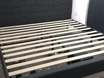 King Size Bed Frame for Sale in Alpharetta,  GA