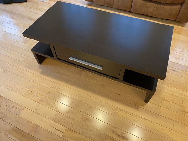 Fine Coffee Table