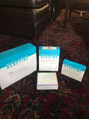 Rodan and Fields Redifine skin care system. for Sale in Pittsburgh, PA
