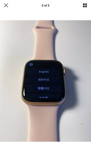 Apple Watch series 5 for Sale in Bowie, MD