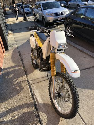 STREET LEGAL DR350 for Sale in Boston, MA