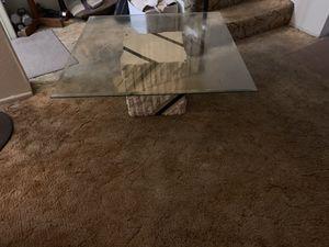 Center/coffee table for Sale in Chula Vista, CA