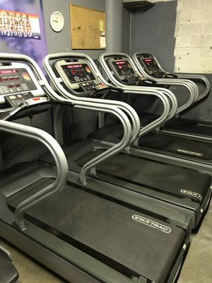 Star Trac Treadmill for Sale in Manchester, CT