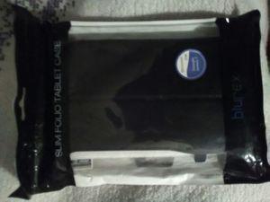 blurex Slim Folio Tablet Case (Brand New) for Sale in Hannibal, MO