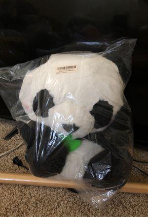 "TOREBA GIANT PANDA BEAR 16"" Plushie AUTHENTIC JAPANESE TOY for Sale in Gardena, CA"