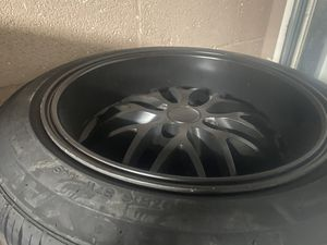 16x8.5 4x100 for Sale in Lake Worth, FL