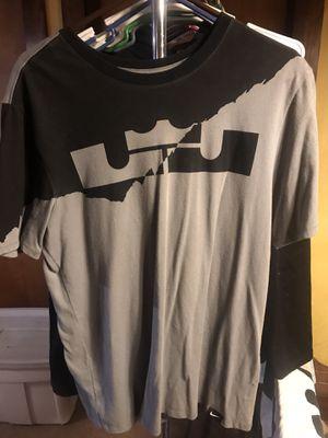 LeBron NIKE T-Shirt for Sale in Oskaloosa, IA