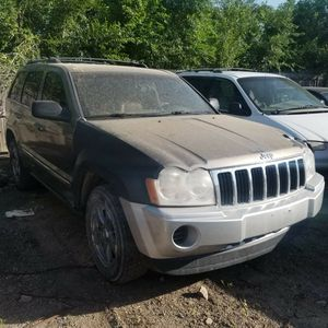 2006 Jeep 5.7 Parts only for Sale in Arvada, CO