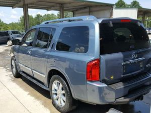 2010 infinity QX56 for parts for Sale in Mableton, GA