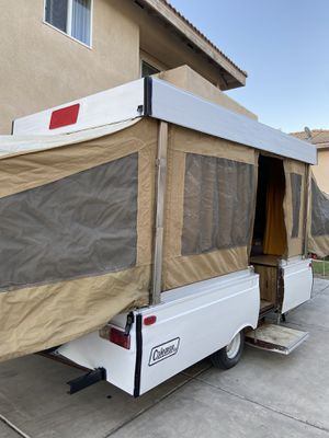 Pop up camper for Sale in Rialto, CA