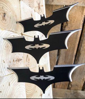 Brand New Metal Batarangs for Sale in Clovis, CA