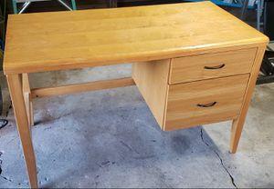 Wooden Desk for Sale in Vinton, IA