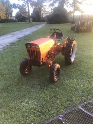 Tractors Power king farmall cub for Sale in St. Cloud, FL