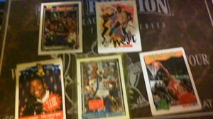 **Collectible card lot**Jordan, Magic, Shaq and Zeke! for Sale in Grosse Pointe Park, MI