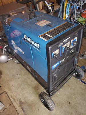 Miller welder machine for Sale in Silver Spring, MD