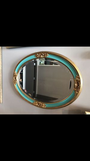 Mirror Gold Leaf for Sale in Tampa, FL