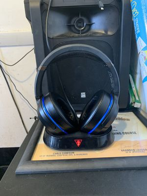 Turtle beach elite 800 for Sale in Mentor, OH