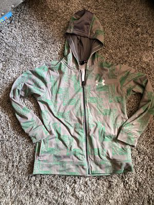 Boys Under Armor YMD excellent condition for Sale in Bridgeville, PA